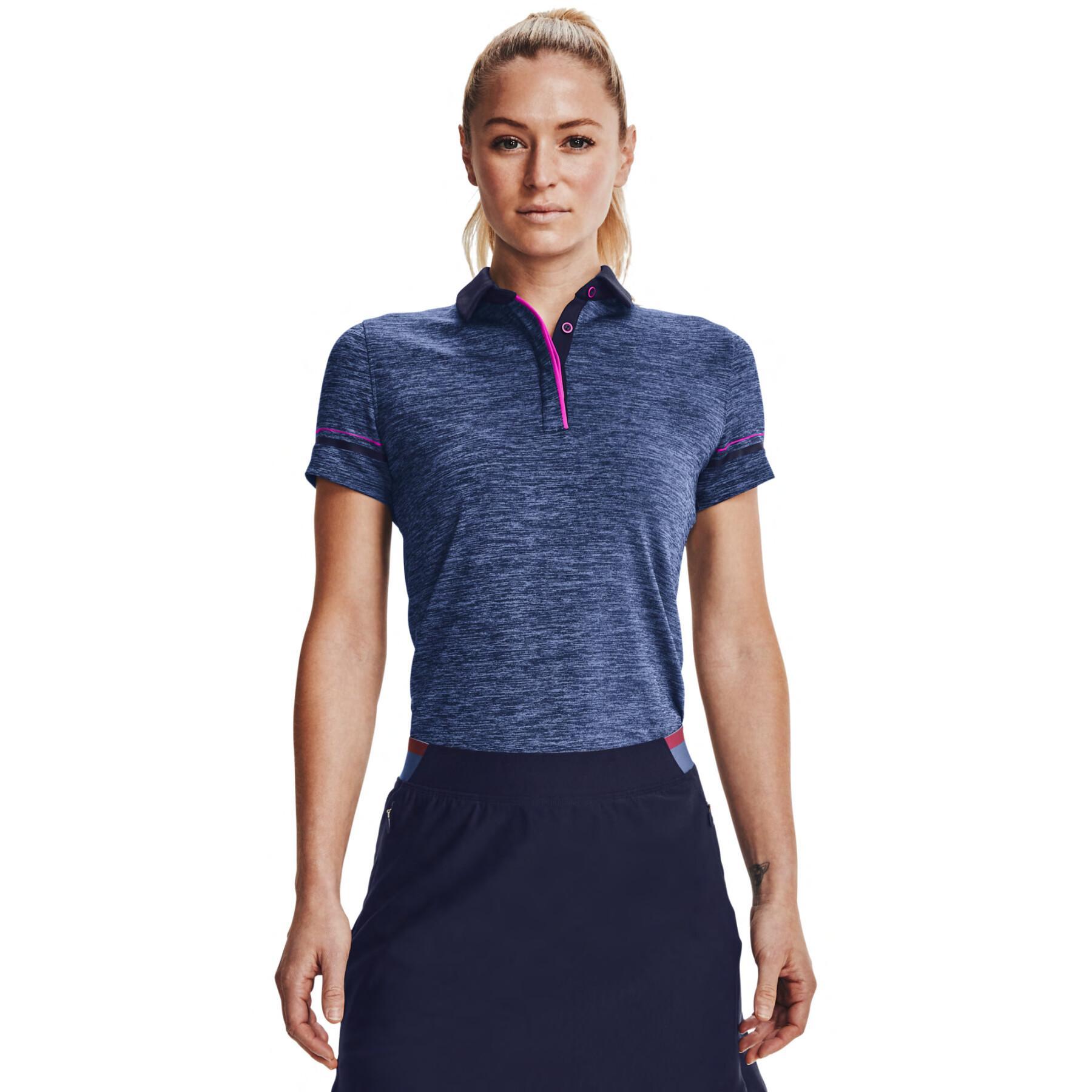 Damen-Poloshirt Under Armour Zinger
