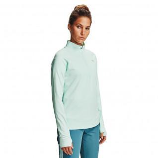 Damen-Sweatshirt Under Armour Storm Midlayer 1/2 Zip