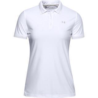 Poloshirt für Frauen Under Armour Zinger Pique