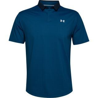 Polo Under Armour Iso-Chill Grid