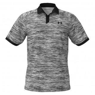 Polo Under Armour iso-chill ABE Twist