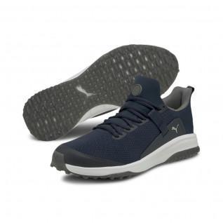 Schuhe Puma Fusion Evo