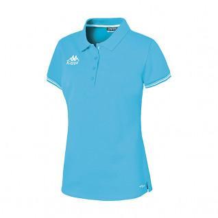 Damen-Poloshirt Kappa Andria