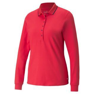 Damen-Poloshirt Puma Cloudspun
