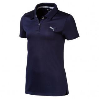 Poloshirt für Frauen Puma essential