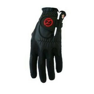 Synthetikhandschuh linke Hand Zero Friction