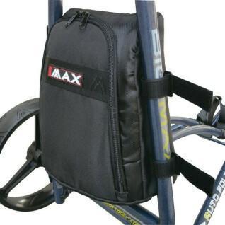 Kühltasche auf Trolley Big Max