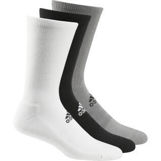 Satz mit 3 Paar Socken adidas
