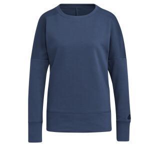 Sweatshirt Frau adidas Go-To Crew