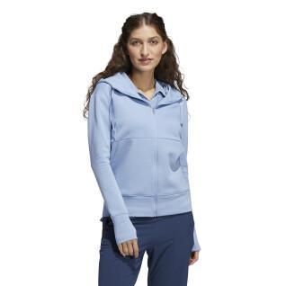 Sweatshirt Frau adidas Go-To Primegreen