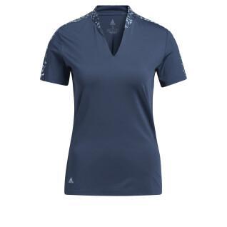 Damen-Poloshirt adidas Ultimate365 Primegreen