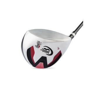 Linkshänder-Hybrid Boston Golf SX